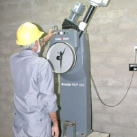 Universal Hardness Testing Machine